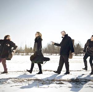 Rantatie-kvartetti