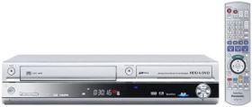 VHS-DVD Recorder