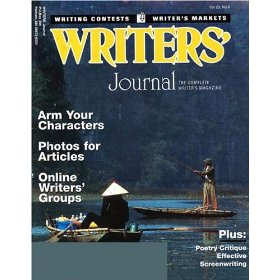 Writers_journal