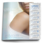 25-PACK OF LUMINESCE™ SERUM 7-DAY SAMPLE KIT
