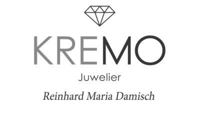 Referenzen Juwelier KREMO kreativ modern in Salzburg mit Juwelierware
