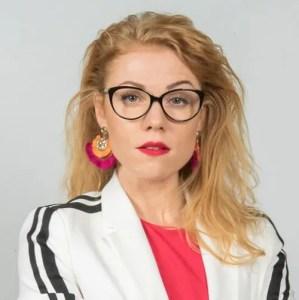 Agnieszka Maracewicz