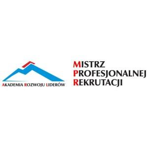 Szkolenie stacjonarne Mistrz Profesjonalnej Rekrutacji 22-25.04.2020