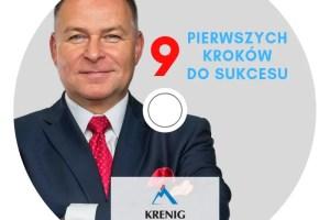 9 Pierwszych Kroków Do Sukcesu w Marketingu Sieciowym – webinar