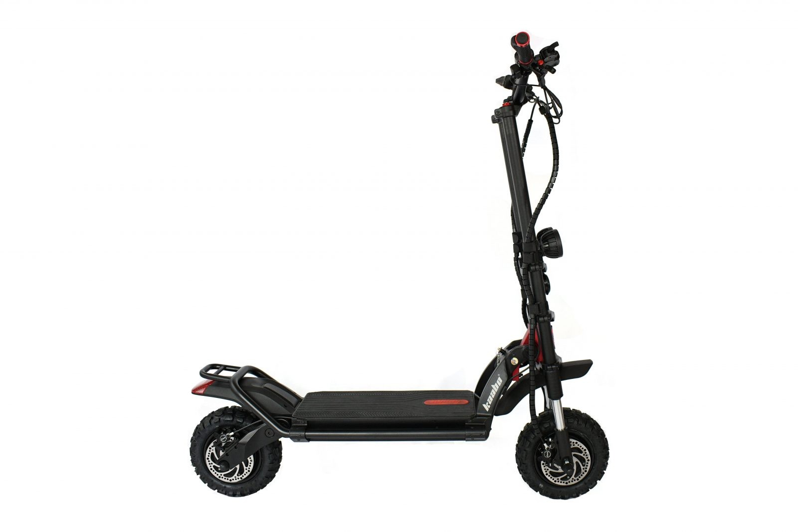 Kreo Motors Electric Scooters