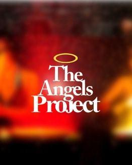 The Angels Project - ditulis oleh Krepito: Desain, Pembuatan Website, Jasa SEO dan Maintenance Website