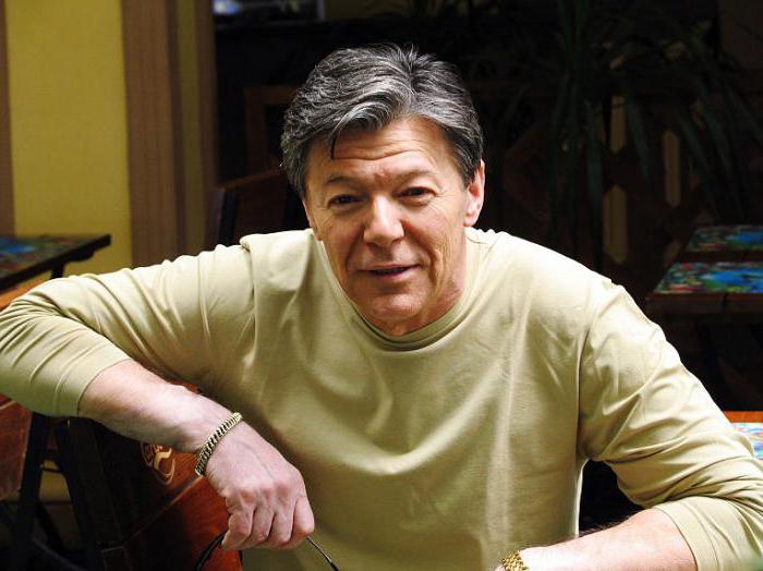 Александр збруев - биография знаменитости, личная жизнь, дети