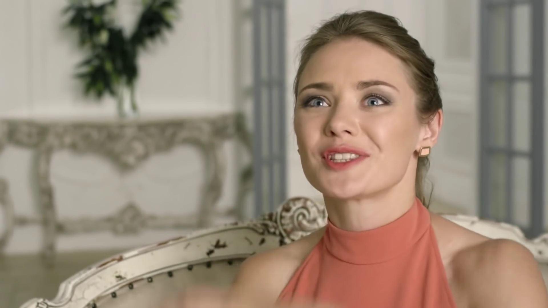 Pavlovich nackt Natasha  Joe Lara