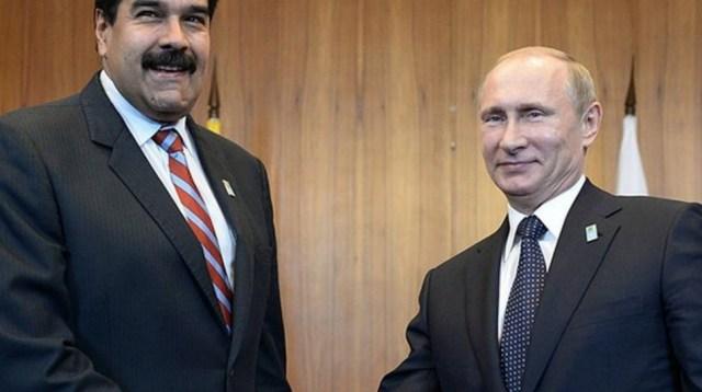 Znalezione obrazy dla zapytania rosyjskie wojsko w wenezueli zdjecia