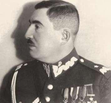 Stanisław Sołłohub-Dowojno