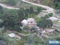 Kloster Agios Georgios Vrahassotis