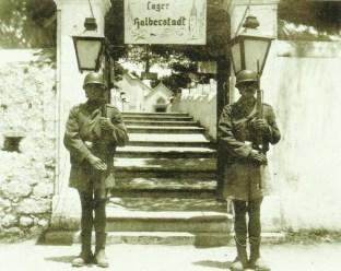 Lager Halberstadt,