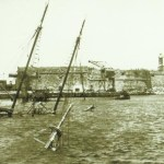 venezianische Kastell