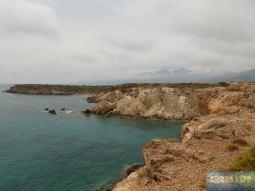 ostwärts von Ierapetra