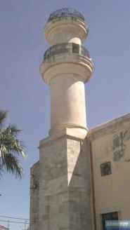 Minarett