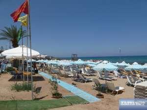 Strand von Stalis