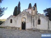 Panagia-Kera-Kirche