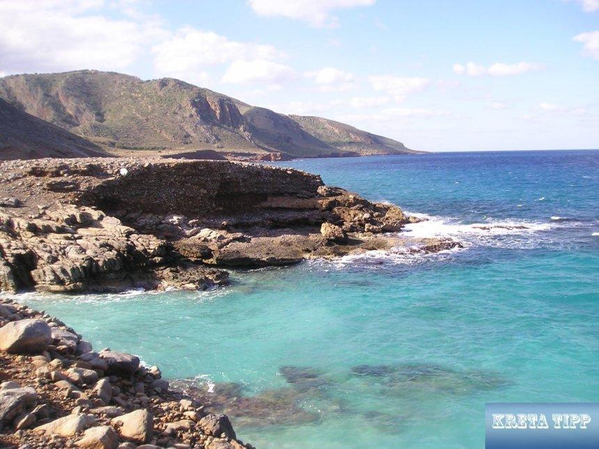 Agios-Ioannis-Halbinsel