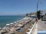 Strandpromenade von Chersonissos