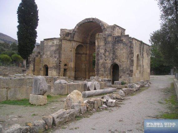 Titus-Kirche