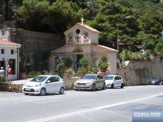 Kloster Selinari