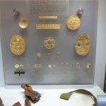 Goldschmuck aus der archaischen Zeit