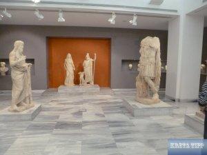 Klassische Skulpturen