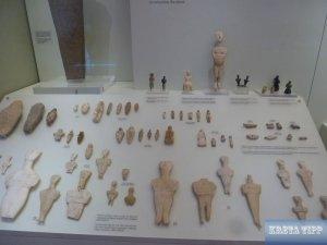 Figuren in menschlicher Form
