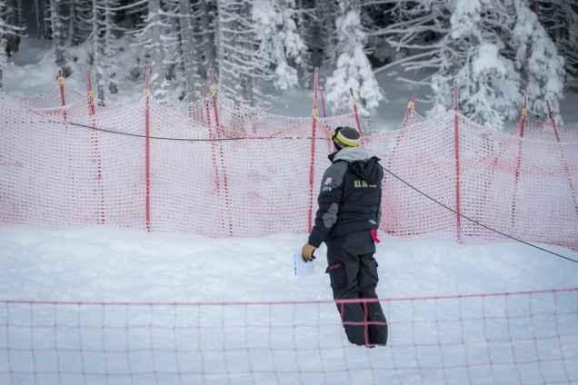 FIS World Cup Ladies' Downhill Garmisch-Partenkirchen