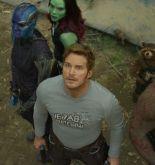 gaurdians of galaxy- avengers infinity war
