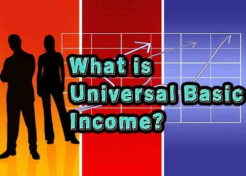 What is universal basic income? Advantages, Disadvantages, experiments,results