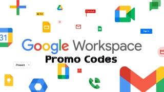 google workspace promo code June 2021