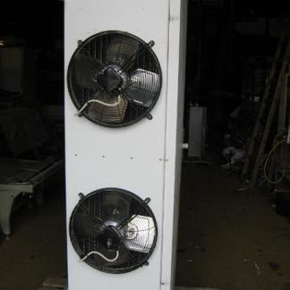 Aurusti sügavkülmkambrile Fincoil PC-10-8Y-SS-1400