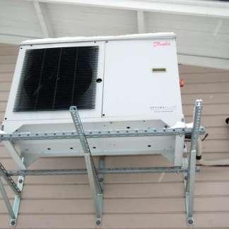 Külmagregaat Danfoss OP-MPZC048MTP00E 114X4240