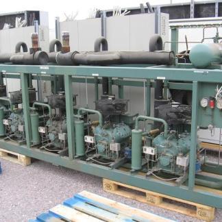 Kompressorpukk Bitzer 4J-13,2Y