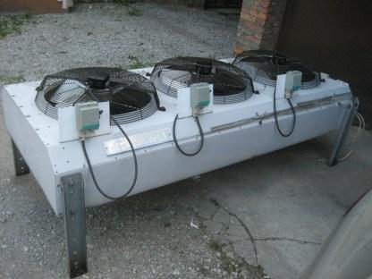 Kondensaator Fincoil FA-11-6D
