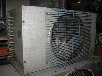 Kondensaator Fincoil FI-03-3v 9,5 kw