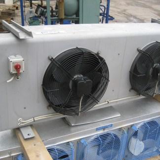 Kondensaator Fincoil SJ-105-2-350 15 kw