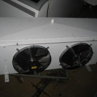 Sügavkülmaurusti Fincoil PC-106-7-2-350-SS