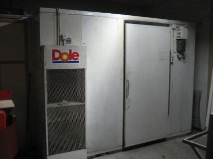 Sügavkülmkamber Huurre 3000×1800
