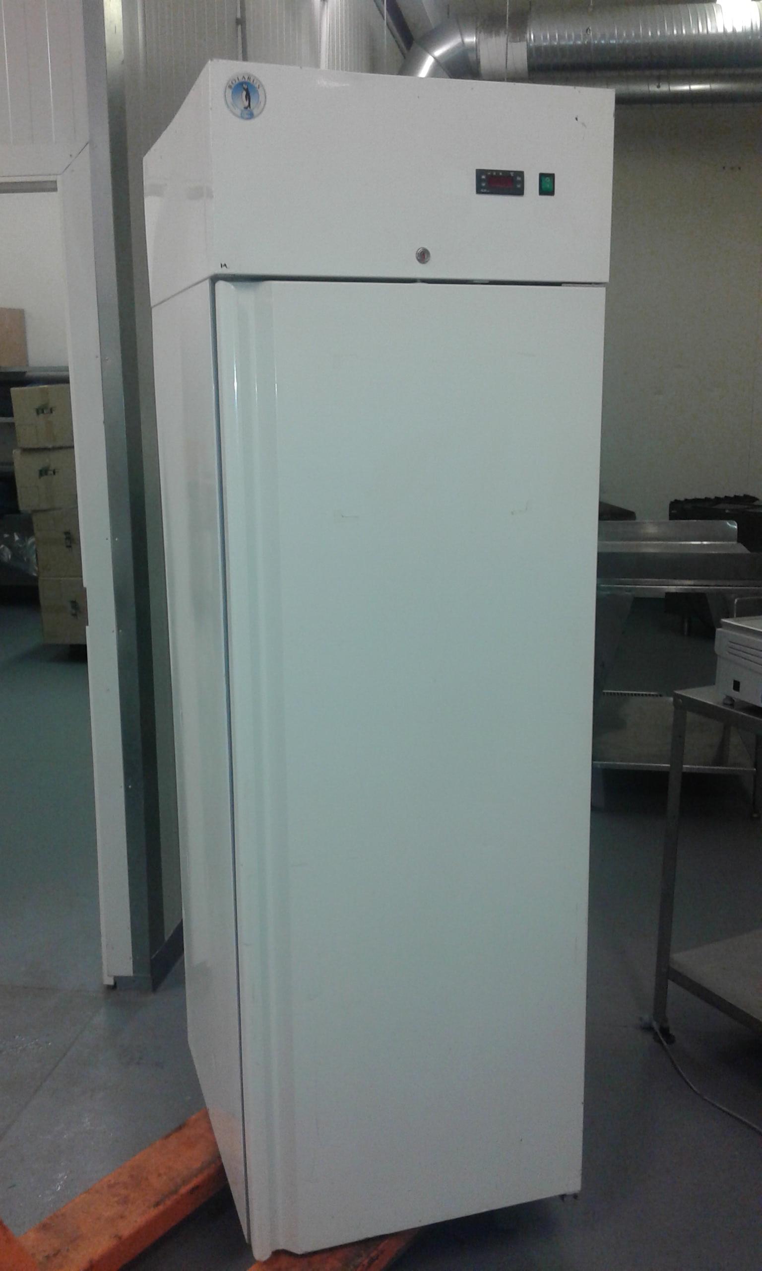 25c3c052722 Külmik Bolarus S500S - Kreutz OÜ - Külmseadmed ja suurköögiseadmed