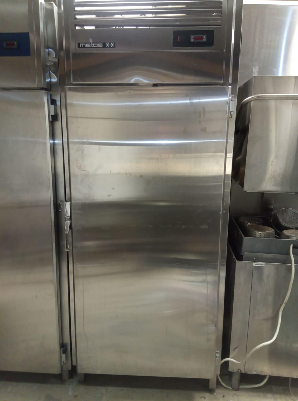 1bc6a1466f5 RST külmik Metos - Kreutz OÜ - Külmseadmed ja suurköögiseadmed