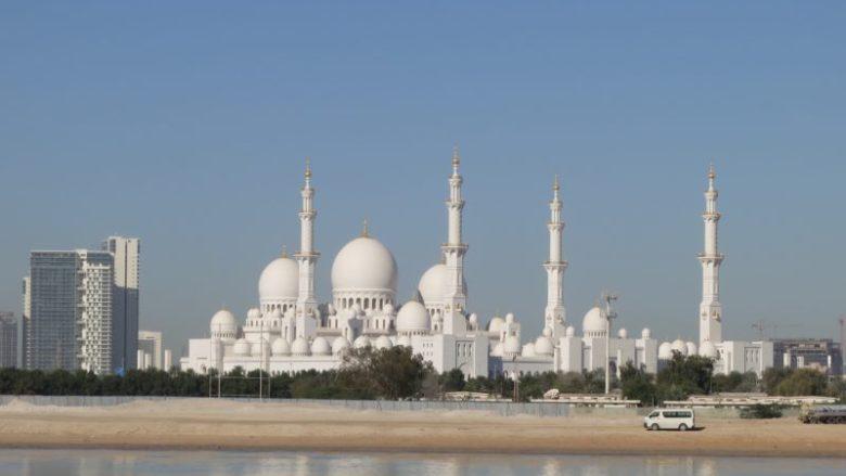 Kreuzfahrthafen Abu Dhabi Kreuzfahrt Begeistert Kreuzfahrtblog