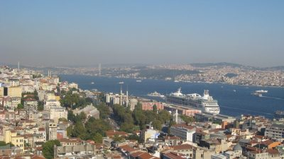 Istanbul Royal Caribbean