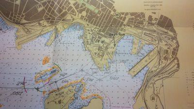 Kreuzfahrthafen Oslo Kreuzfahrt Begeistert Kreuzfahrt-Portal Kreuzfahrt-Blog Kreuzfahrtbaricht