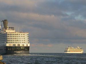 Nautik – dürfen Schiffe fahren wie sie wollen?