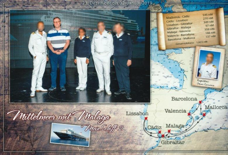 8 11 Tag Mit Valencia Kloster Monserrat Und Fazit Das