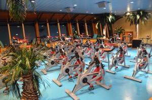 Fitnessstudio AIDA