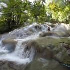 Ausflugstipp: Dunn's River Falls & Mystic Mountain auf eigene Faust (Ocho Rios)