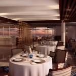 Regent Seven Seas Explorer Restaurant La Veranda Sette Mari